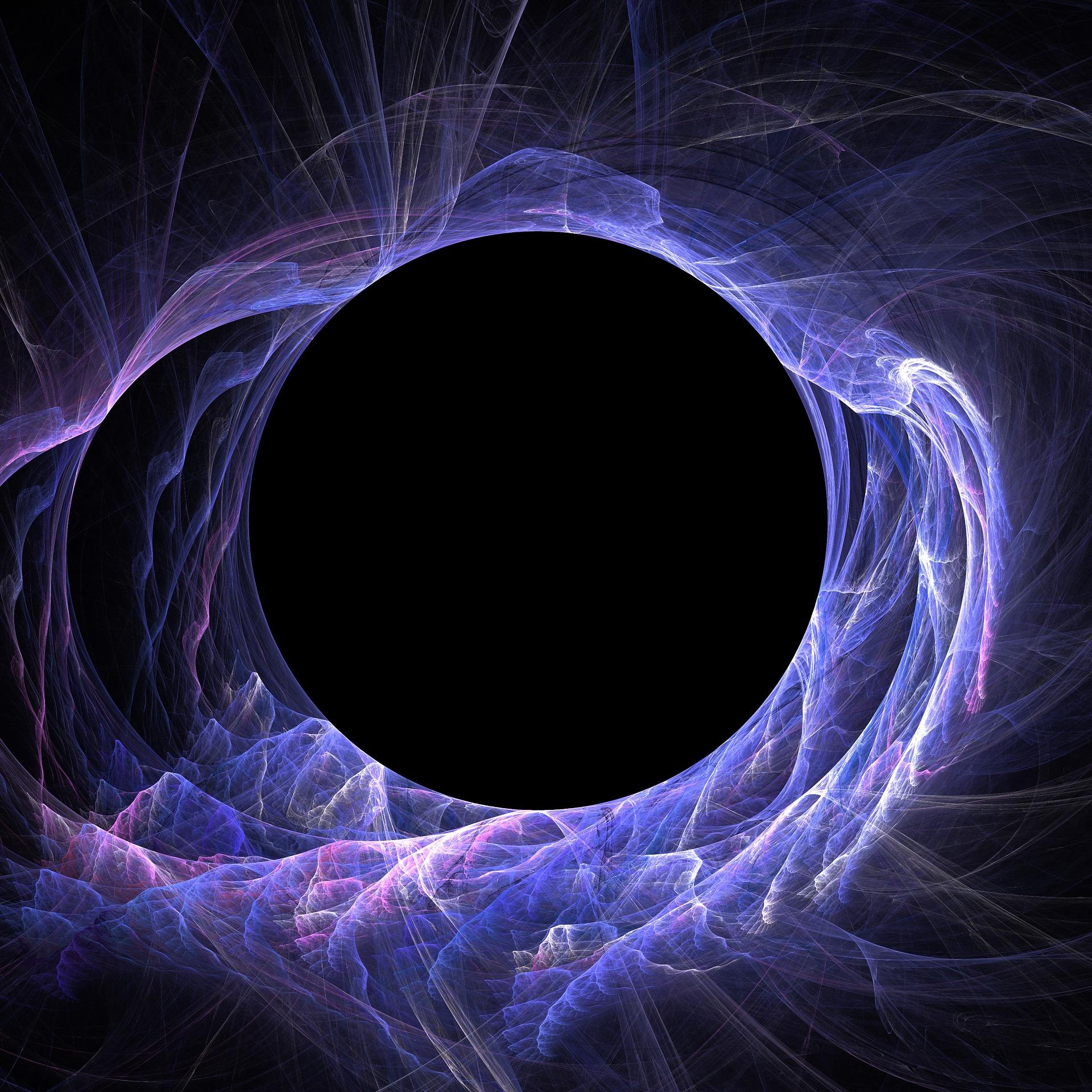 Cerchio - Immagine da Pixabay