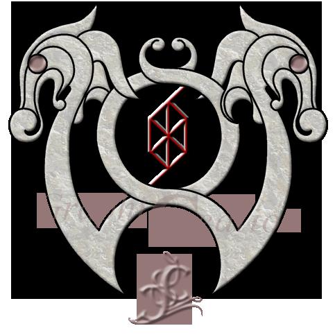 Logo Sigridhr Ulfhildr